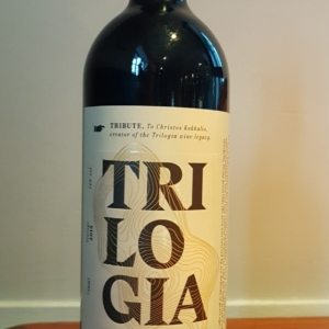 Trilogia Tribute 2015